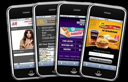 Мобильная версия сайта от 15000р.
